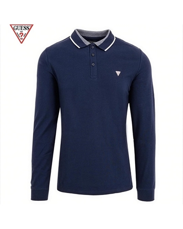 POLO GUESS M0YP58K7O60