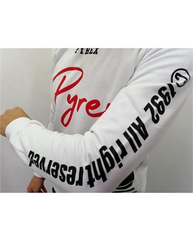 felpa pyrex