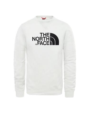 felpa the north face