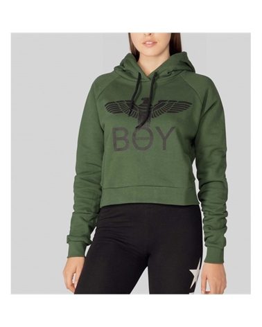 FELPA BOY LONDON BLD2609