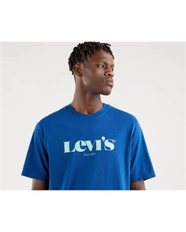 T-SHIRT LEVIS 16143-0127