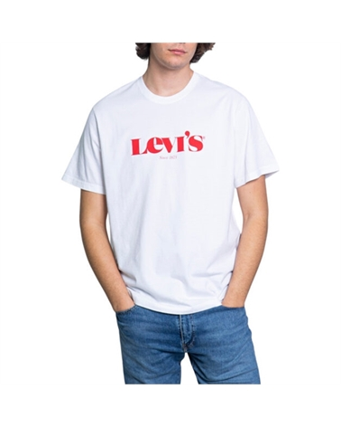 T-SHIRT LEVIS 16143-0125