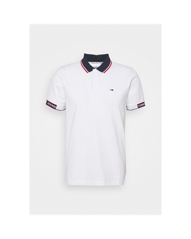 POLO TOMMY JEANS DM0DM10143