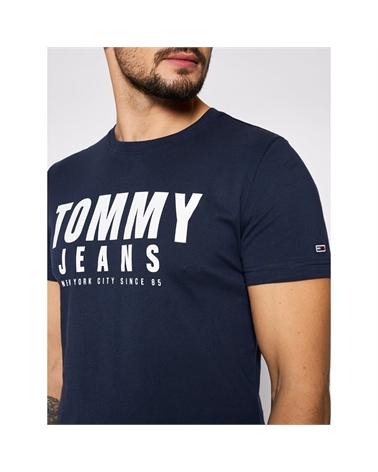 T-SHIRT TOMMY JEANS DM0DM10243