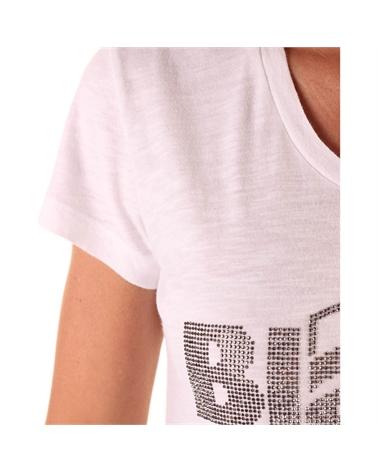 T-SHIRT BLAUER 21SBLDH02389